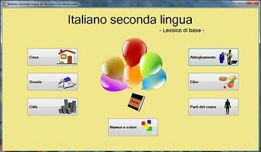 Avvio Italiano Lingua2