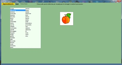 Apprendimento Italiano Lingua2
