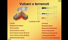 vulcani e terremoti per LIM