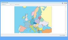 individuazione degli stati dell'Unione Europea