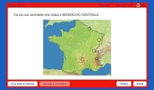 quiz sulla geografia fisica della francia