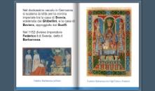 Storia degli imperatori svevi