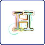 app android ortografia h