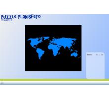 puzzle planisfero 2